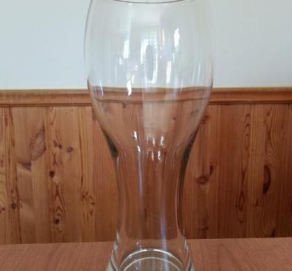 Les types de verres: Weizen
