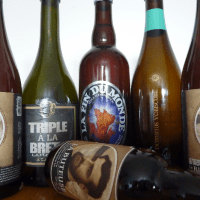 Styles de bières: La Triple belge