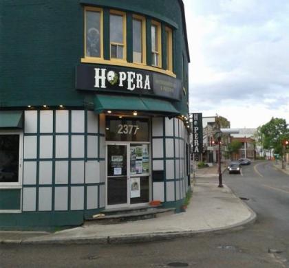 Visite de microbrasserie : l'HopEra