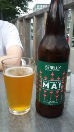 Chronique de Mai de Benelux