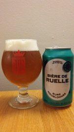 Bière de Ruelle de l'Espace Public