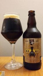 Old Ale des Brasseurs du Monde