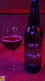 Lapsus de Benelux