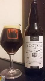 Scotch Ale Wee Heavy du Gainsbourg