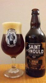 L'Ange Cornu de Saint-Arnould