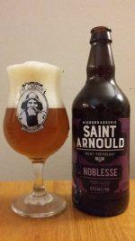 Noblesse de Saint-Arnould