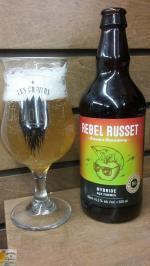 Rebel Russet de Brasserie Générale