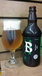 Session IPA de la Barberie