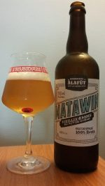 Matawin d'À la Fût
