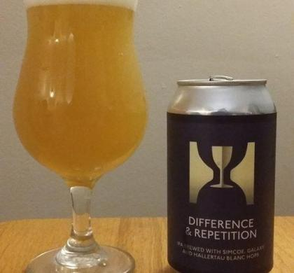 Difference & Repetition de Hill Farmstead (Vermont)