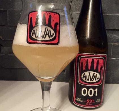 001 de Auval
