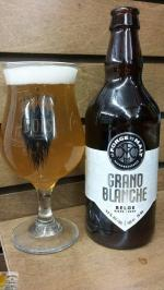 Grand Blanche de la Forge du Malt