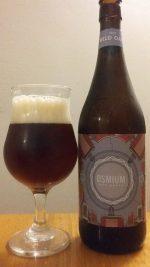Osmium de Beau's