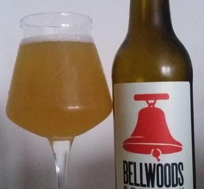 Pale Ale de Bellwoods (Toronto)