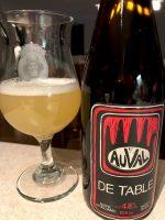 De Table de Auval