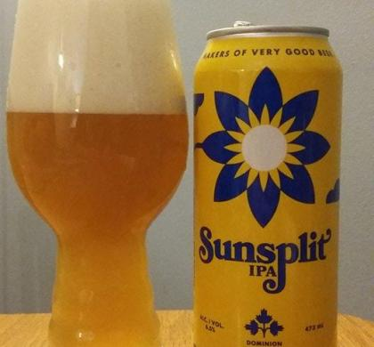 Sunsplit de Dominion City (Ottawa)