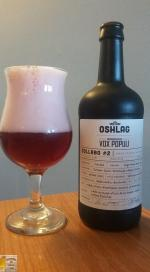 Collabo #2 d'Oshlag et Vox Populi