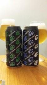 Pan-Canadian Dry Hopped Ale du Corsaire