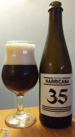 35 Scotch Ale d'Harricana