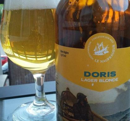 Doris du Naufrageur