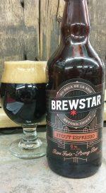 Brewstar Stout Espresso de Saint-Arnould