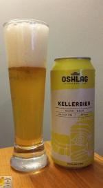 Kellerbier d'Oshlag