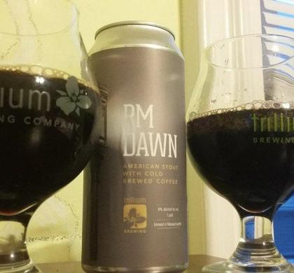 PM Dawn de Trillium (Massachusetts)