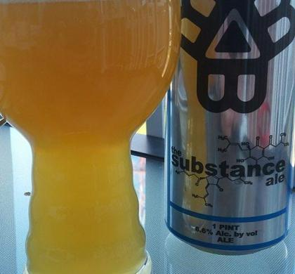 Substance de Bissell Brothers (Maine)