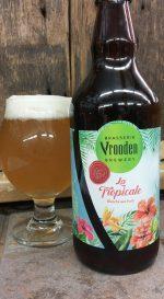 La Tropicale de Vrooden