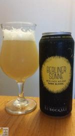 Berliner Sonne de BockAle