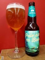 Boréale Pale Ale des Bois de Brasseurs du Nord