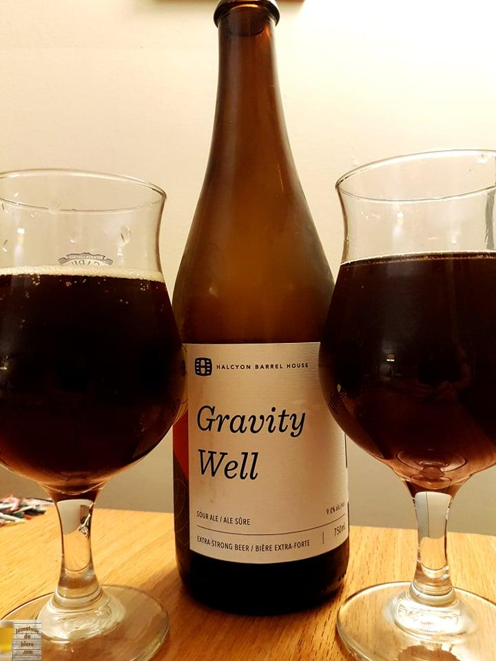 Gravity Well de Halcyon Barrel House