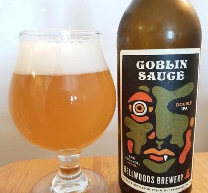 Goblin Sauce de Bellwoods (Toronto)