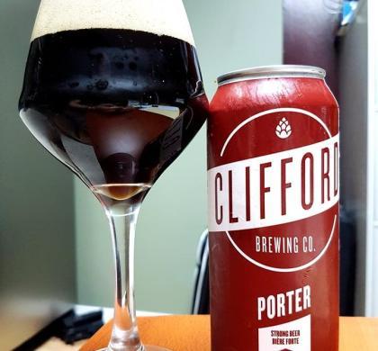 Porter de Clifford (Ontario)