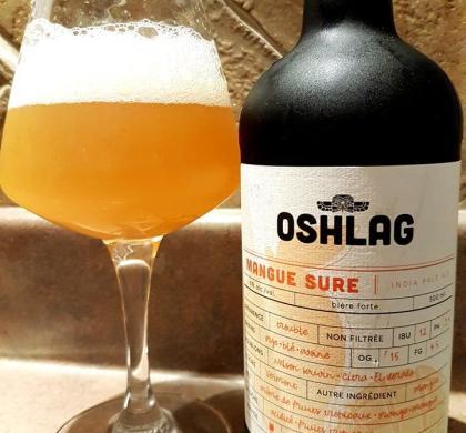 Mangue Sure d'Oshlag