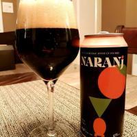 Naranj d'Avant-Garde et Matera