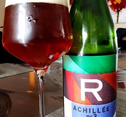 Achillée de Robin Bière Naturelle