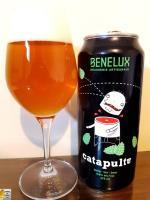 Catapulte de Benelux