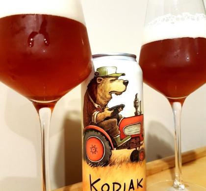Kodiak de la Souche