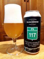IPA 117 de Shawbridge