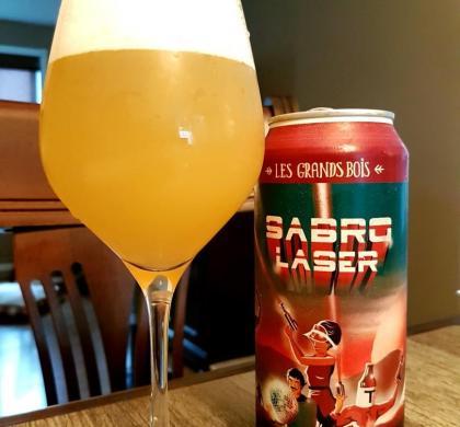 Sabro Laser des Grands Bois