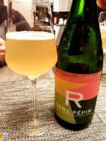 Sans Pépin de Robin Bière Naturelle