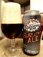 Brown Ale du Ruisseau Noir