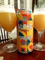 Papagayo de Brasserie Alpha