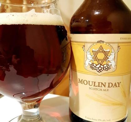 Moulin Day de Pit Caribou
