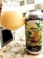 Kiwi de l'Octant