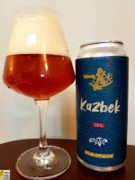 Kazbek de l'Amère à Boire