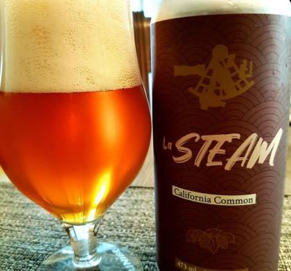 La Steam de l'Amère à Boire