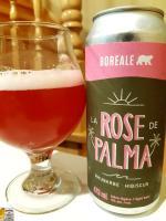 Rose de Palma de Boréale