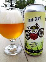 Bike Bum de Barbe Rouge